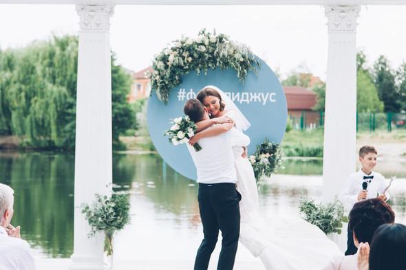 Свадьба Дмитрия и Лолиты - фото №41