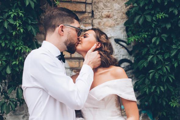Свадьба Дмитрия и Лолиты - фото №14