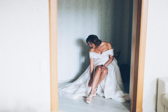 Свадьба Дмитрия и Лолиты - фото №11