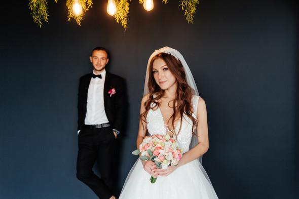Никита и Кристина - фото №94