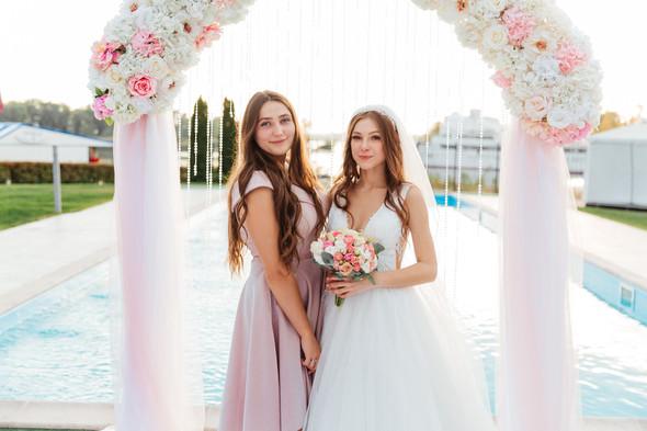 Никита и Кристина - фото №241
