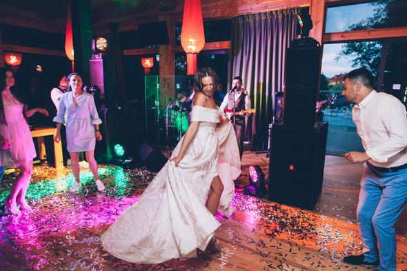 Свадьба Дмитрия и Лолиты - фото №59