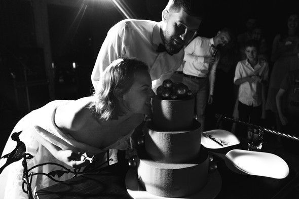 Свадьба Дмитрия и Лолиты - фото №70