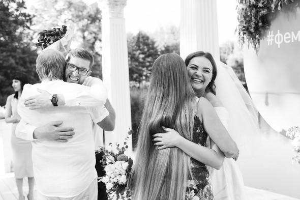 Свадьба Дмитрия и Лолиты - фото №46