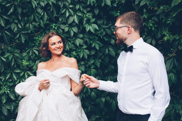 Свадьба Дмитрия и Лолиты - фото №23