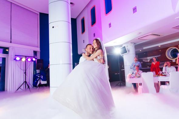 Никита и Кристина - фото №279