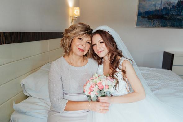 Никита и Кристина - фото №39