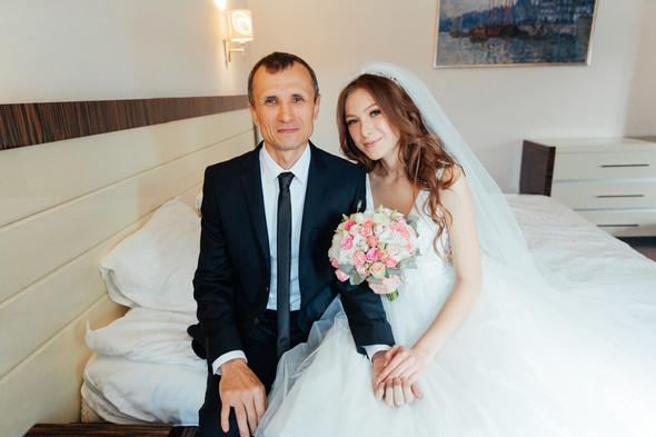 Никита и Кристина - фото №38