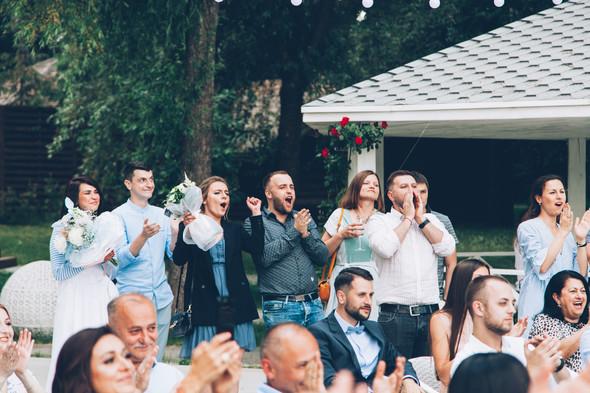 Свадьба Дмитрия и Лолиты - фото №38