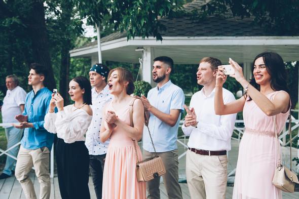 Свадьба Дмитрия и Лолиты - фото №40