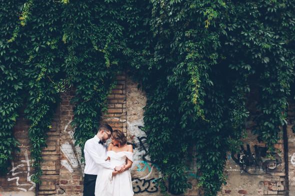 Свадьба Дмитрия и Лолиты - фото №15