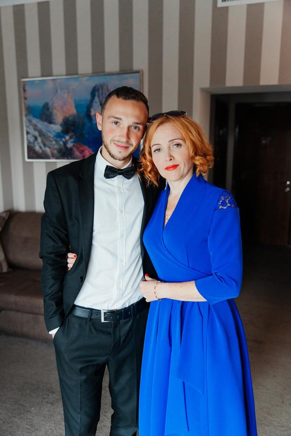 Никита и Кристина - фото №66