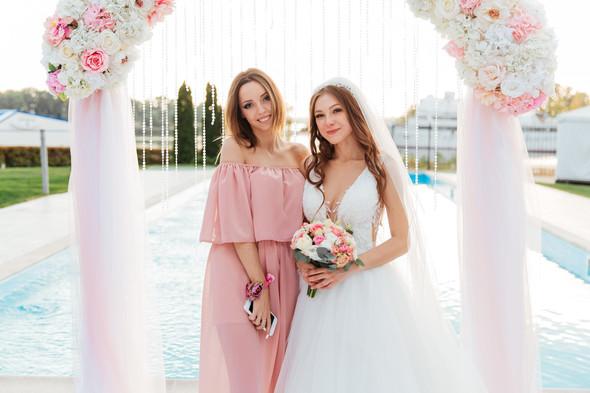 Никита и Кристина - фото №240