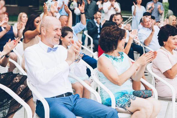 Свадьба Дмитрия и Лолиты - фото №37