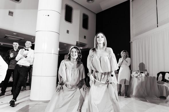 Никита и Кристина - фото №297