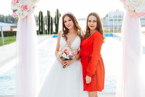 Никита и Кристина - фото №243