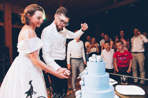 Свадьба Дмитрия и Лолиты - фото №67