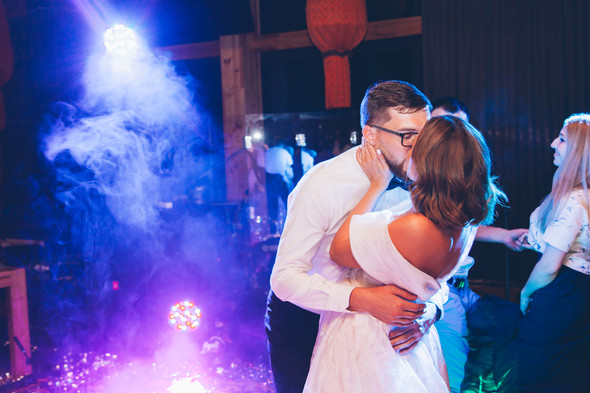 Свадьба Дмитрия и Лолиты - фото №71
