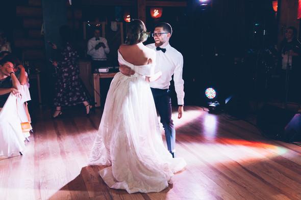 Свадьба Дмитрия и Лолиты - фото №50