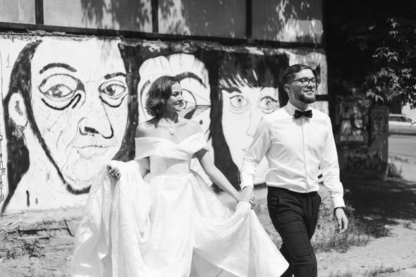 Свадьба Дмитрия и Лолиты - фото №12