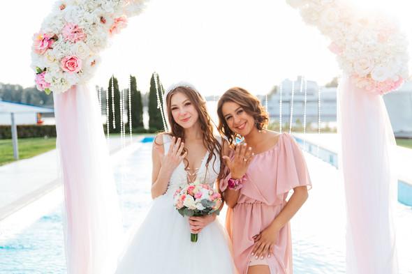 Никита и Кристина - фото №242
