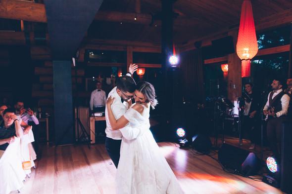 Свадьба Дмитрия и Лолиты - фото №49
