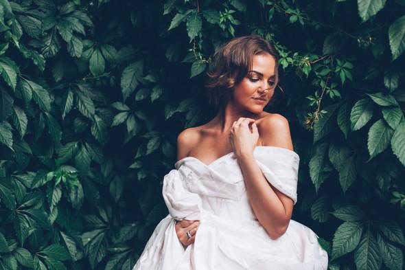 Свадьба Дмитрия и Лолиты - фото №19