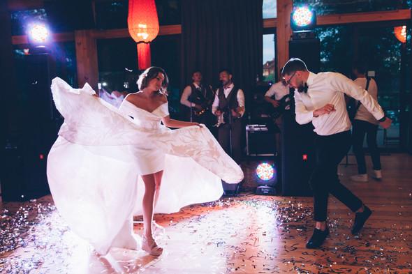 Свадьба Дмитрия и Лолиты - фото №57