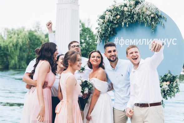 Свадьба Дмитрия и Лолиты - фото №48
