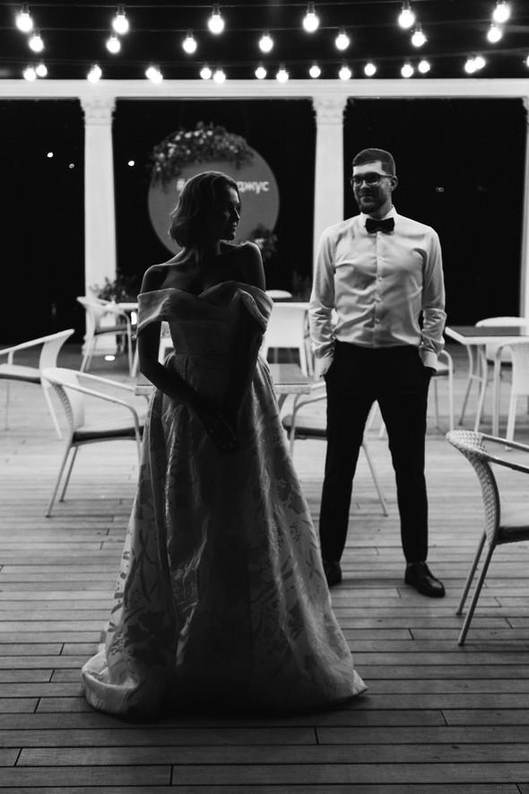 Свадьба Дмитрия и Лолиты - фото №65