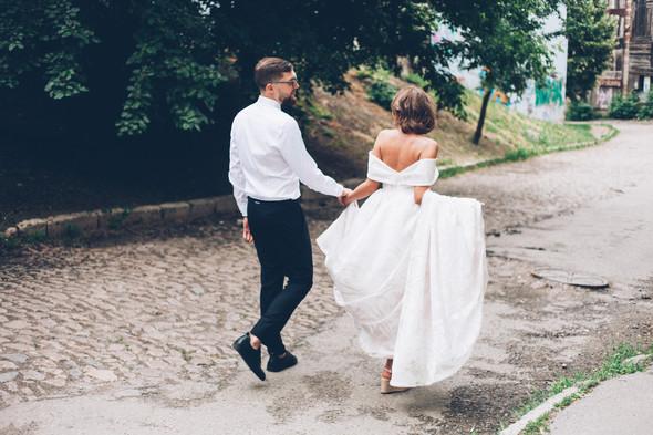 Свадьба Дмитрия и Лолиты - фото №17
