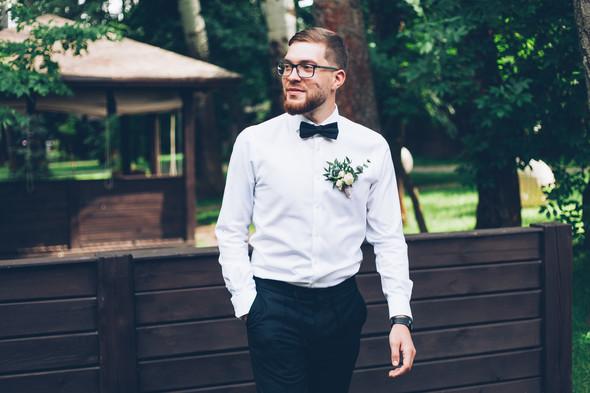 Свадьба Дмитрия и Лолиты - фото №28