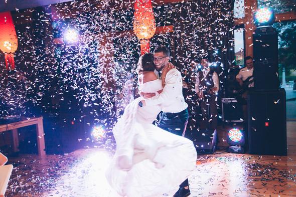 Свадьба Дмитрия и Лолиты - фото №58
