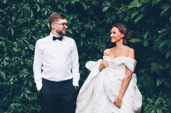 Свадьба Дмитрия и Лолиты - фото №22