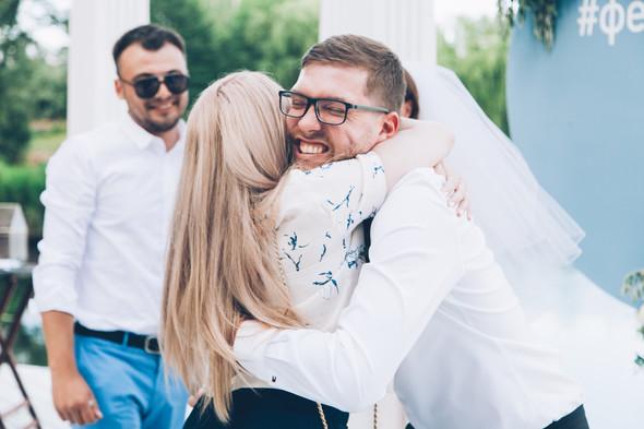 Свадьба Дмитрия и Лолиты - фото №45