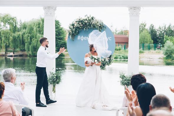 Свадьба Дмитрия и Лолиты - фото №43