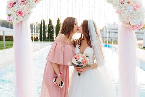 Никита и Кристина - фото №238
