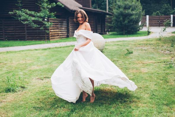 Свадьба Дмитрия и Лолиты - фото №32