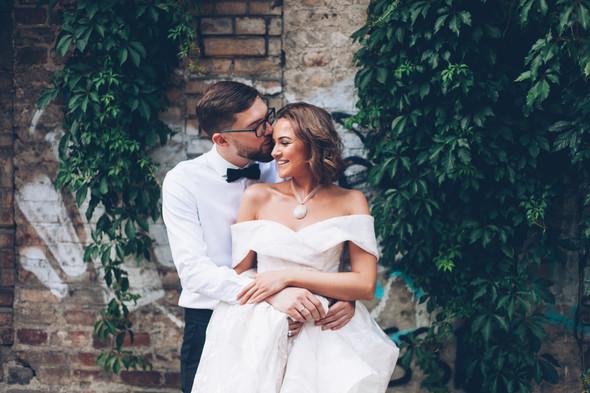 Свадьба Дмитрия и Лолиты - фото №13