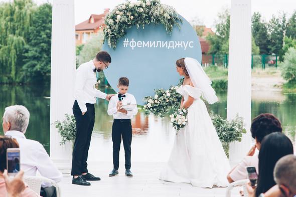 Свадьба Дмитрия и Лолиты - фото №36