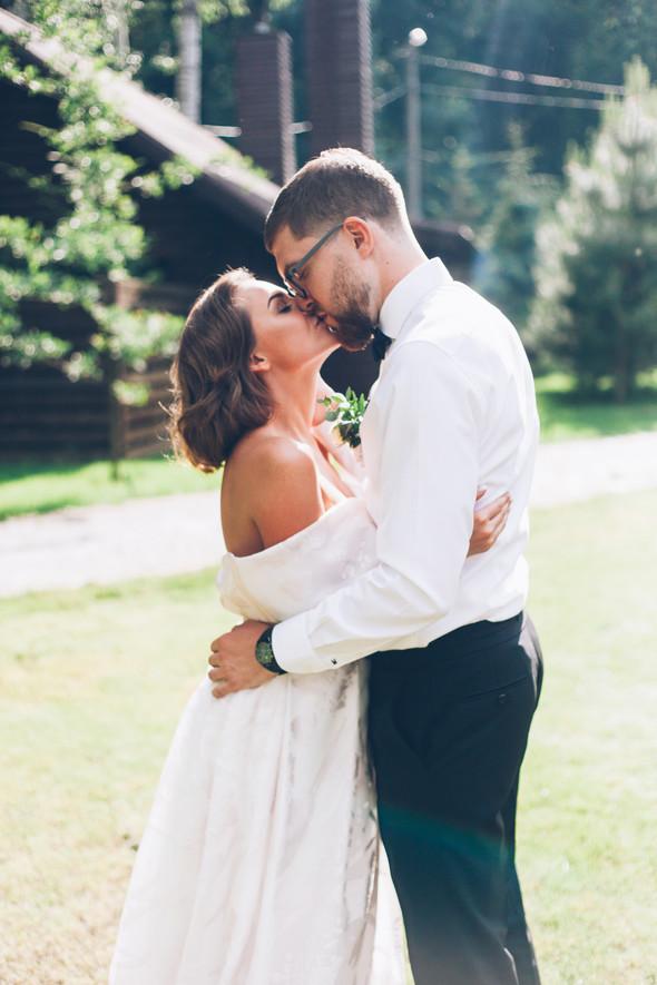 Свадьба Дмитрия и Лолиты - фото №30