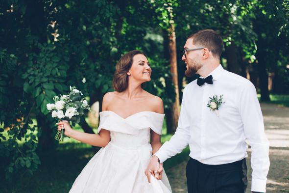 Свадьба Дмитрия и Лолиты - фото №26
