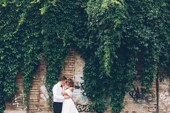 Свадьба Дмитрия и Лолиты - фото №16