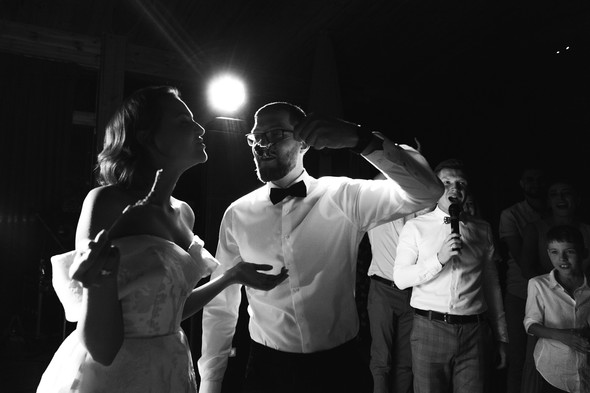 Свадьба Дмитрия и Лолиты - фото №68