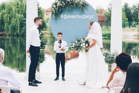 Свадьба Дмитрия и Лолиты - фото №35