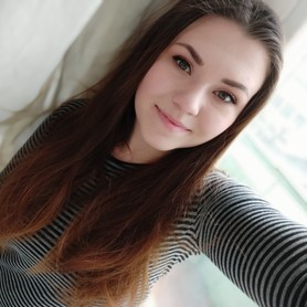 Евгения Щерецкая