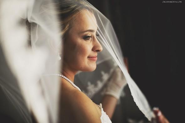 wedding DAy - фото №14