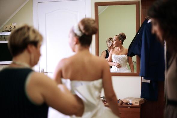 весення свадьба - фото №6
