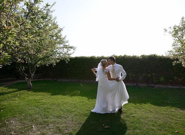 свадебный день - фото №53