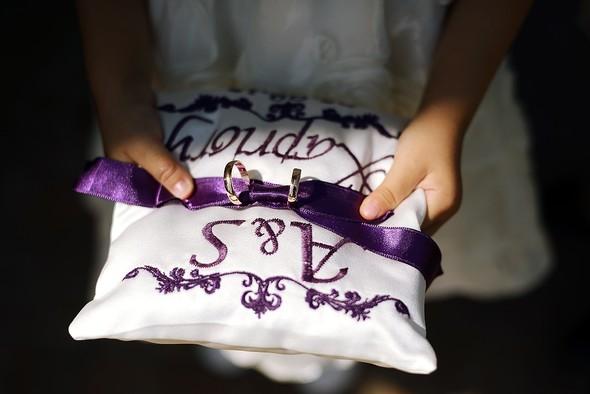 весення свадьба - фото №25